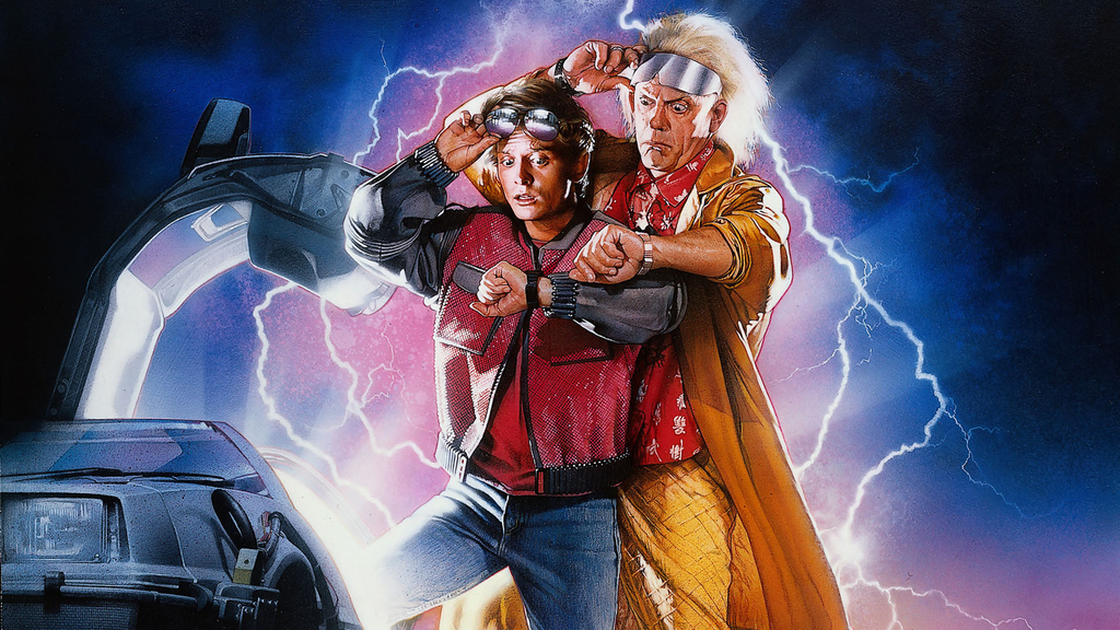 "How Well Do You Know ""Back To The Future Part II""?"