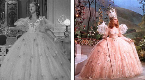 15 Screen Costumes You've Seen Somewhere Before