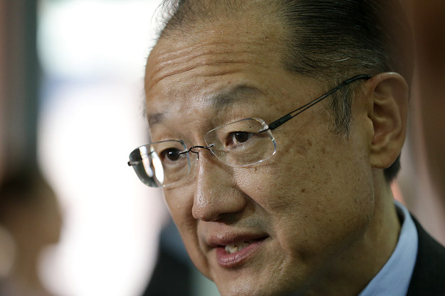World Bank President Declines Meeting With Leading Critic Of Human Rights Record