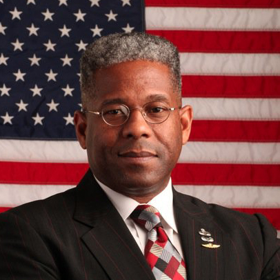 'This is not a threat, it is a promise': Allen West puts vicious lefties onnotice