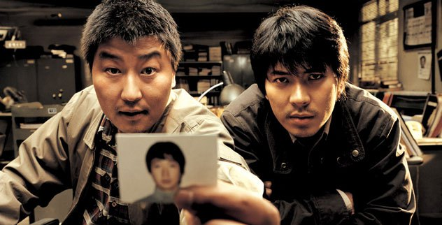 Top 10 Best South Korean Movies