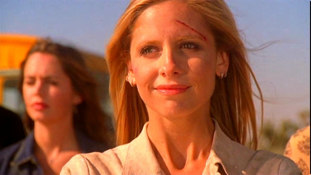 "27 Moments You'll Never Forget From The ""Buffy"" Series Finale"