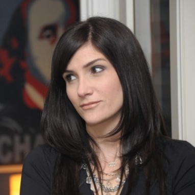 The heart grows fondle: Dana Loesch tweets latest experience with TSA screeners