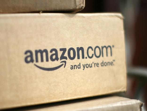 Amazon Will Start Sunday Deliveries In New York And Los Angeles This Month