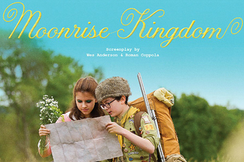 "10 Most Beautiful Parts Of The Interactive ""Moonrise Kingdom"" Script"