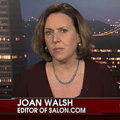 Salon's Joan Walsh gives right-wingers tips on 'how not to seem racist'