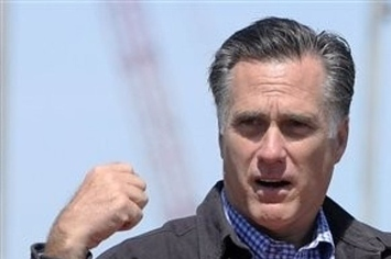 Mitt Romney's Budget Cuts Hit Firefighters, First Responders