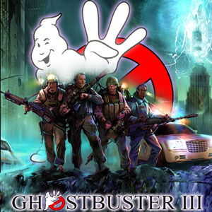 Any chance they can make Ghostbusters 3 moreplausible?