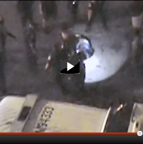 CAUGHT ON TAPE: The Most Racially Charged Police Brutality Since Rodney King