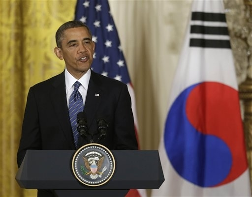 "President Obama Finally Gets Around To Commenting On ""Gangnam Style"""