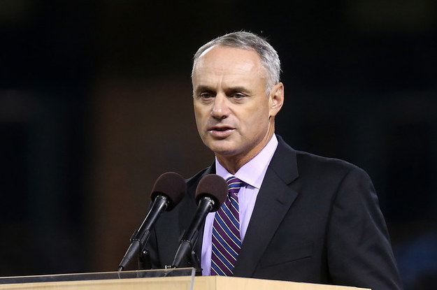 MLB Players Will Attend Mandatory Domestic Violence Education Program