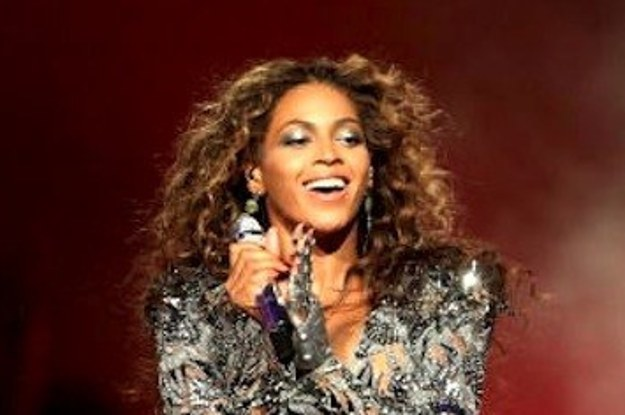 It Looks Like Beyoncé Might Perform A Medley Of Her Entire Album At The VMAs