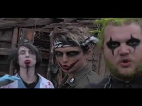 "Meet Your New Favorite Teenage Juggalo Wannabes And Their Song ""I'll Cut Yo Dick Off"""