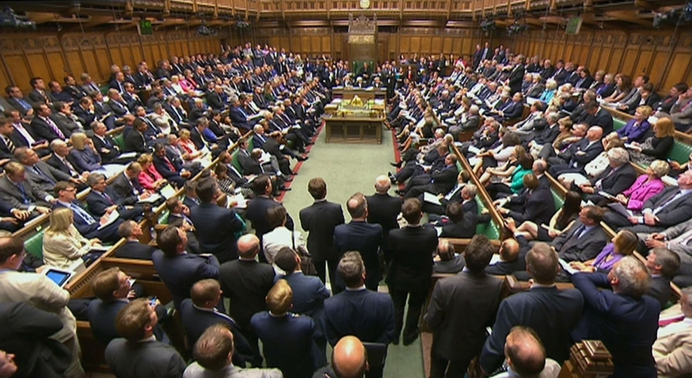 MPs Insist They Don't Want A £7,600 Pay Rise. That's Not What They Said In Private.