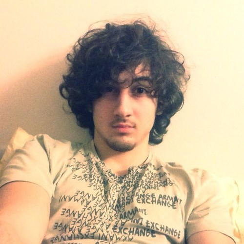 This Is Dzhokhar Tsarnaev's Actual Twitter Account