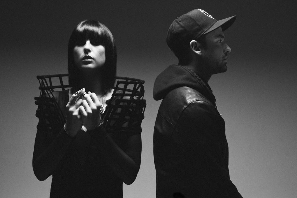 Community Post: 10 TIMES PHANTOGRAM PROVED THEY'RE GOING TO TAKE OVER THE WORLD