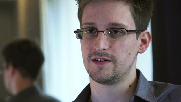 Did The House Foreign Affairs Committee Just Subtweet Edward Snowden?