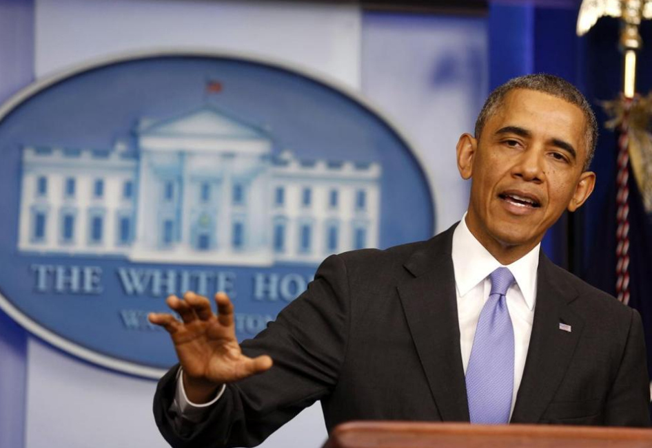"""How The President's Obamacare """"Fix"""" Could Screw Democrats In 2014"""