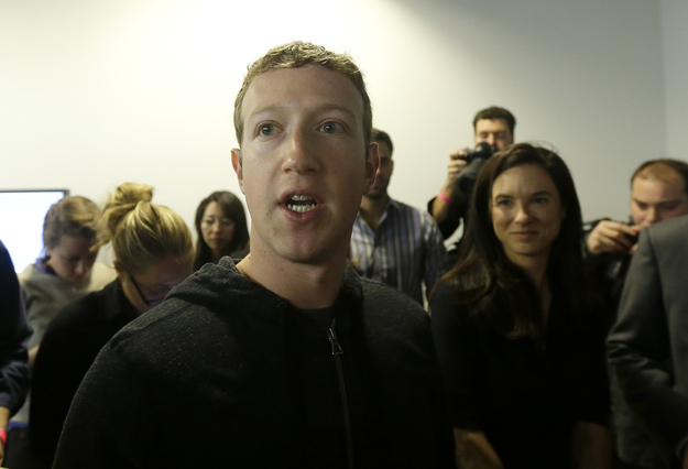 5 Things Mark Zuckerberg Did Not Like About Facebook's First Year As A Public Company
