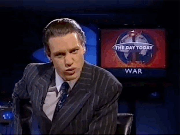 "The 53 Greatest Moments From ""The Day Today"""