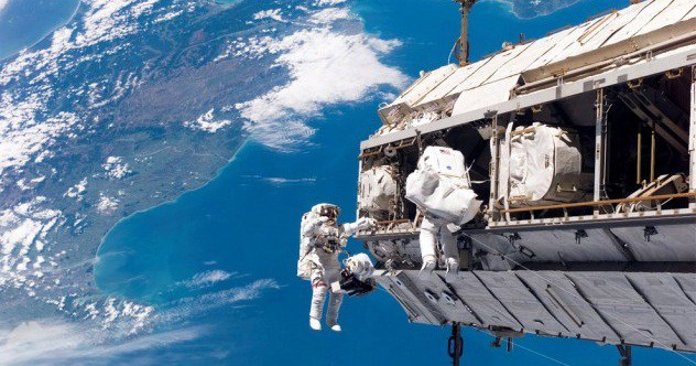 10 Fascinating Facts About Living In Space