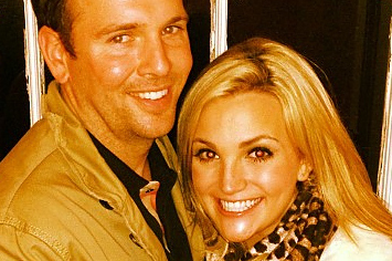 Jamie Lynn Spears Got Engaged Over The Weekend