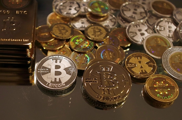 Bitcoins Will Be Taxed As Property, Not Currency