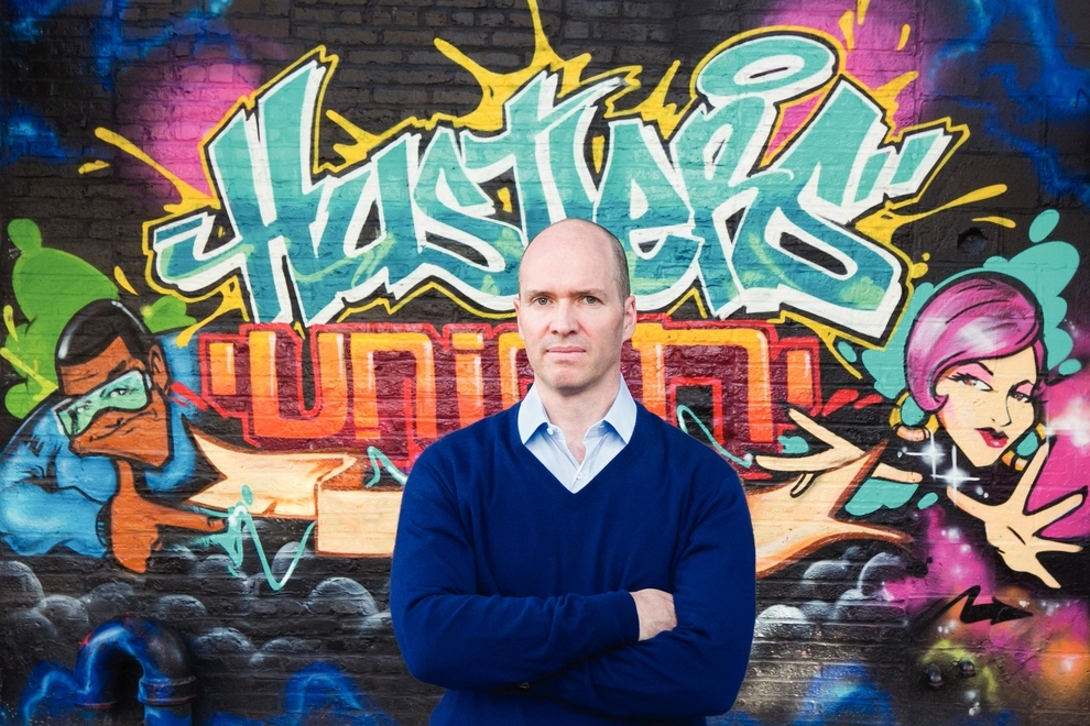 Venture Capitalist Ben Horowitz On How Painful It Can Be To Run A Business
