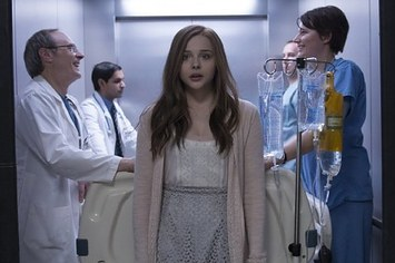 "7 Ways ""If I Stay"" Is Upsetting For All The Wrong Reasons"