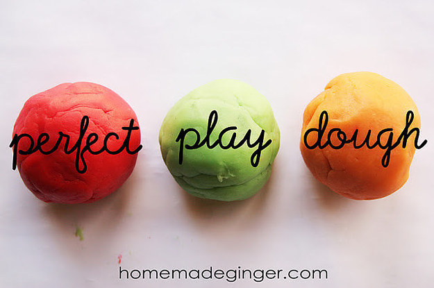 23 Easy Ways To Keep Your Toddler Busy On A Rainy Day