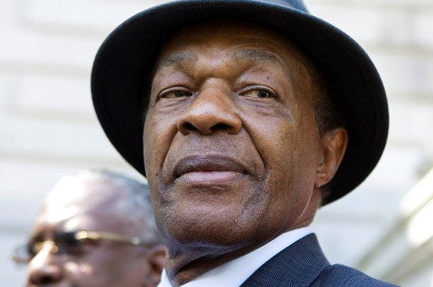 Marion Barry Slams HBO Over Use Of White Writers In Biopic