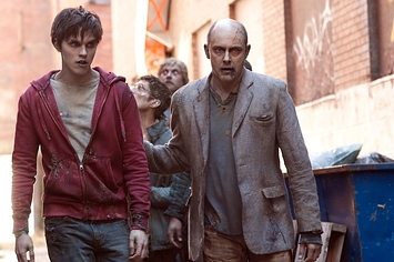 """Why """"Warm Bodies"""" Is The Perfect Super Bowl Movie"""