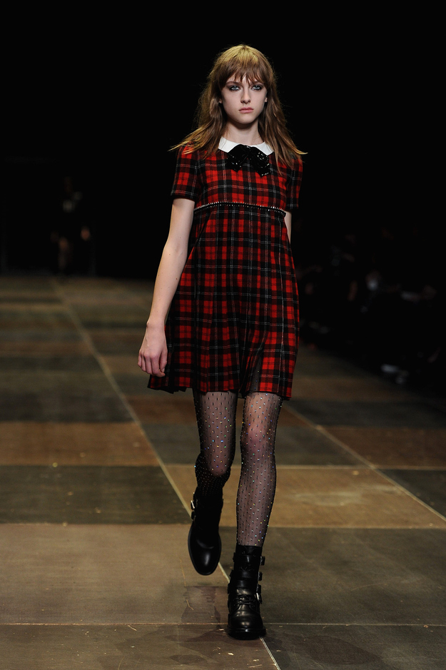 Why Hedi Slimane's Saint Laurent Just Might Work