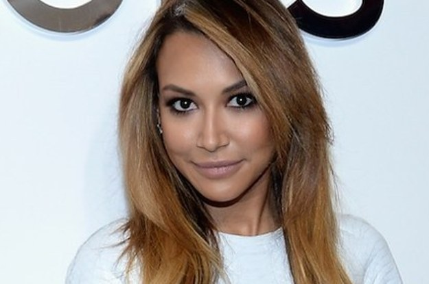 Naya Rivera Got Secretly Married This Weekend