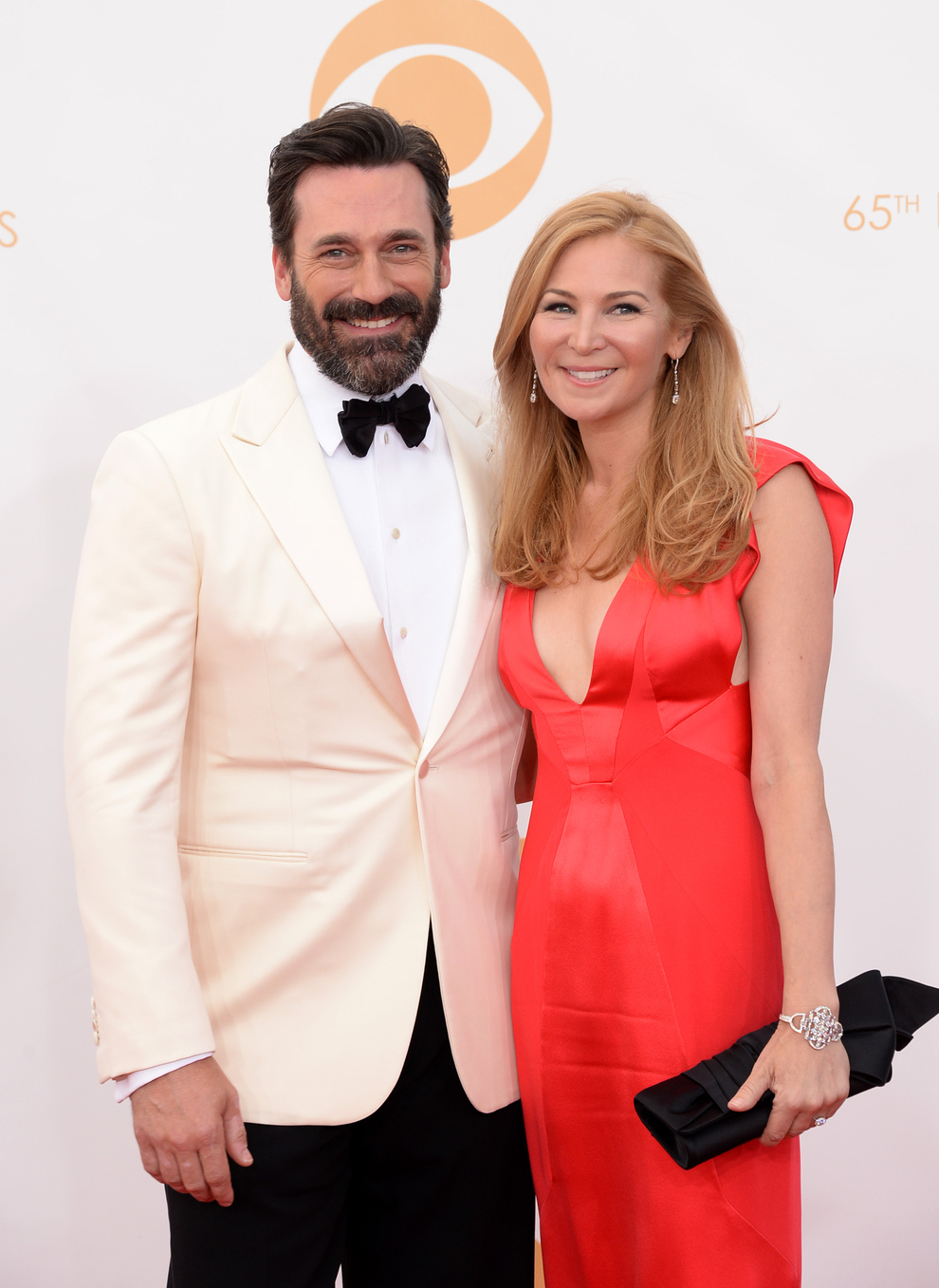 Jon Hamm's Beard Deserves Its Own Emmy