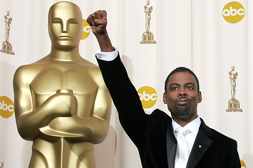 Community Post: Why Chris Rock Should Host The Oscars Every Year