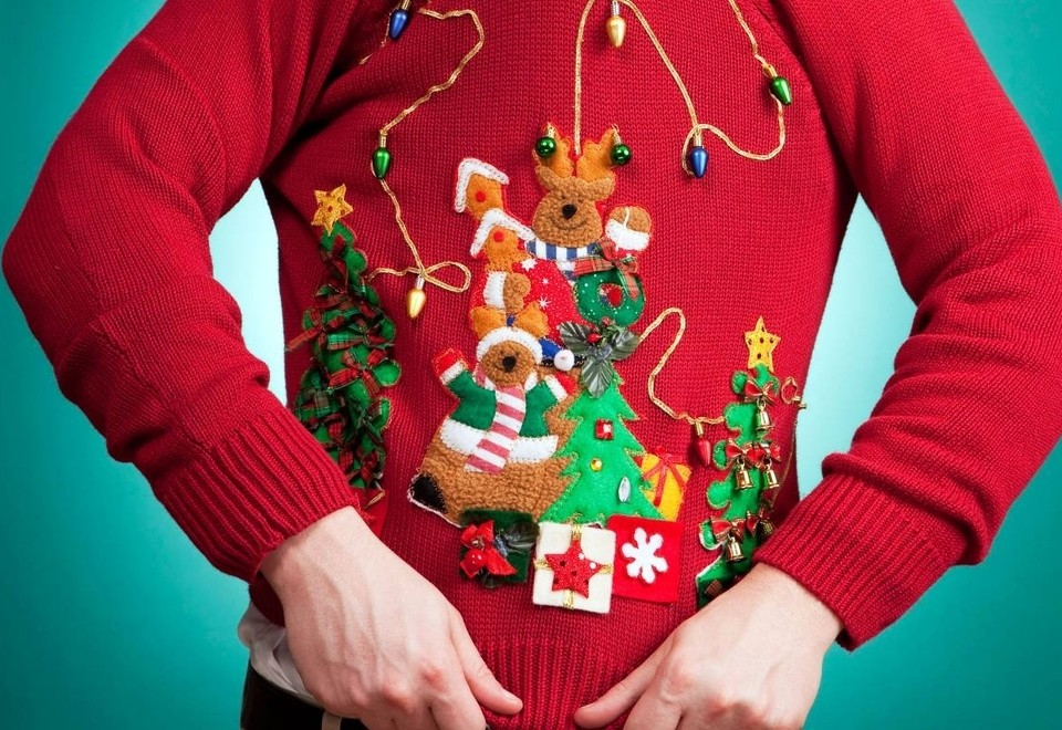 Community Post: 10 Awful Christmas Gifts No One Wants