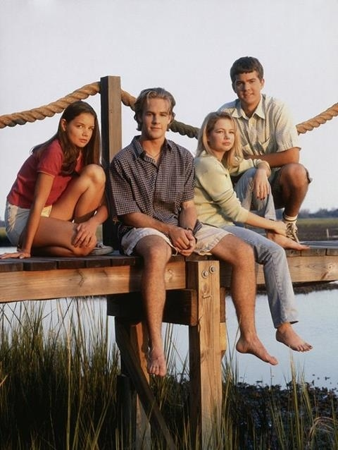 "How Well Do You Know ""Dawson's Creek""?"