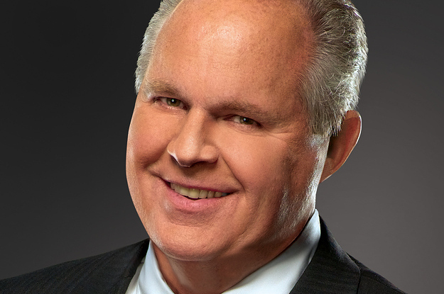 9 Quotes About Women From Rush Limbaugh