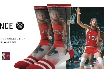 Socks With People's Faces On Them Are A Thing Now