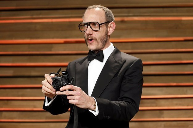 Terry Richardson Spokeswoman Denies New Allegation