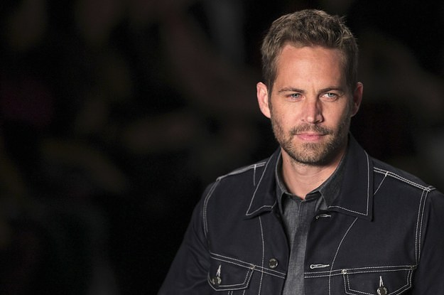 "Paul Walker's Brothers To Take On His Role In ""Fast & Furious 7"""