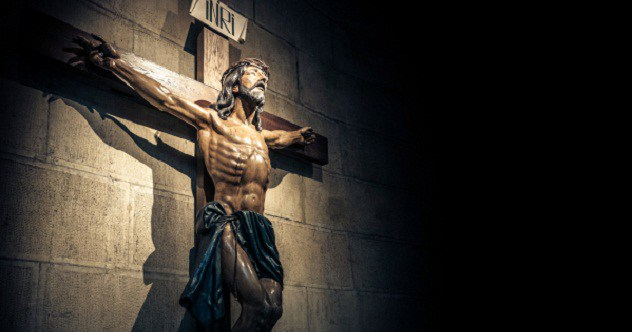 10 True Things You Never Knew About The Life Of Jesus