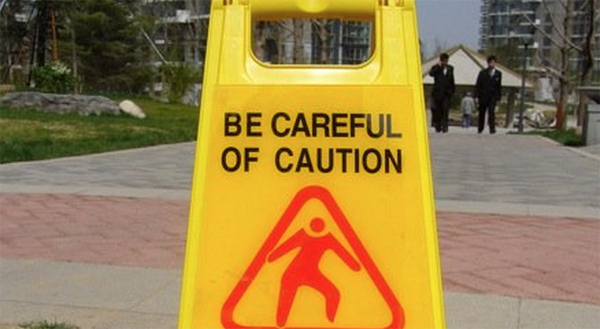Here Are 29 Foreign Signs That Spectacularly Failed At English. LOL At #10!