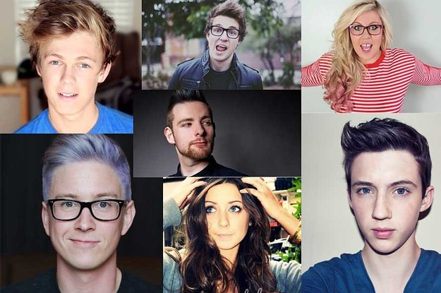 BBC Radio 1 Hires Leading UK YouTube Stars In A Battle To Stay Young And Relevant