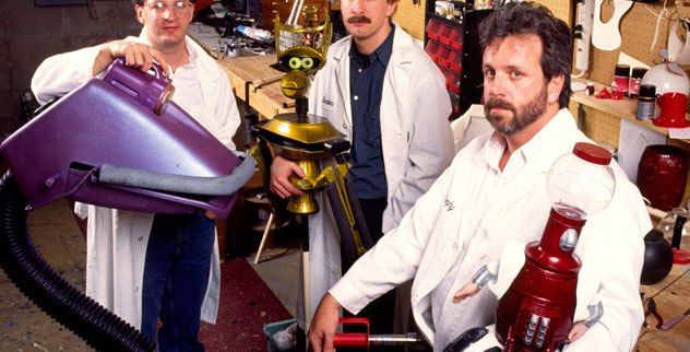 Top 10 Mystery Science Theater 3000 Episodes
