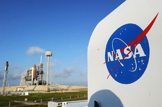 NASA Suspends Work With Russia Over Ukraine Crisis