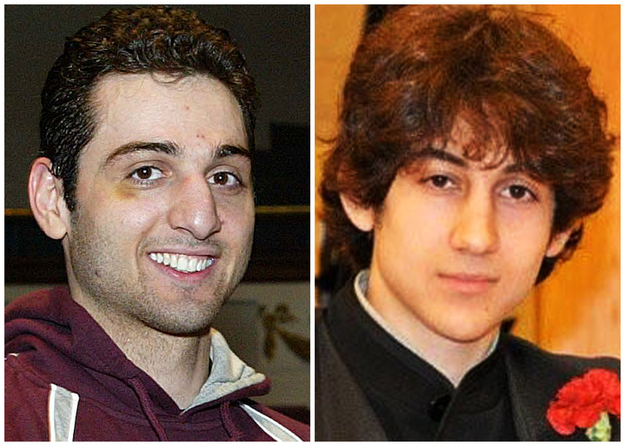 """Authorities Investigating """"Boston Bomber""""'s Possible Connection To 2011 Homicide"""