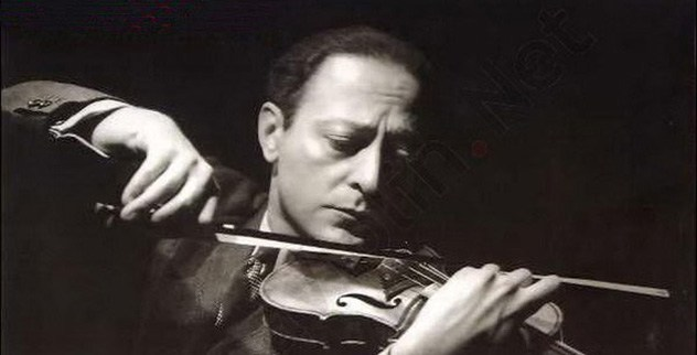 Top 10 Greatest Violinists of all Time