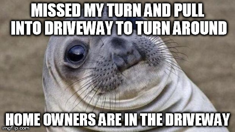 Happened Tonight On Delivery